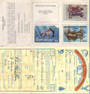Oregon Fishing License